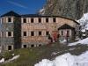Schloss in den Bergen - Sajathütte 2600m
