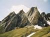 Anstieg ins Sajatkar