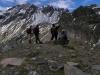 Panoramablicke über dem Sajatkar